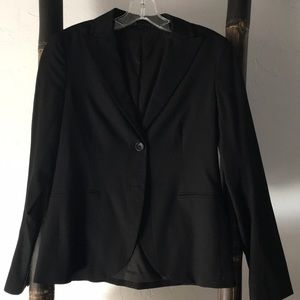 Theory two button jacket
